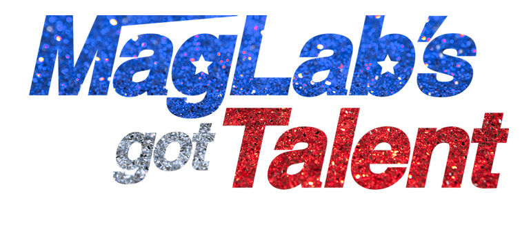 MagLab's Got Talent