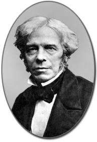 self-educated man with a brilliant mind, Michael Faraday was born in ...