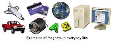 Magnets from Mini to Mighty - MagLab