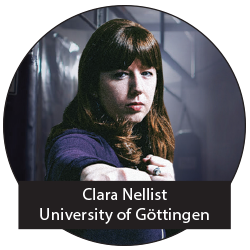 Clara Nellist - University of Göttingen
