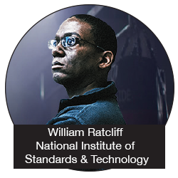 William Ratcliff - National Institute of Standards & Technology