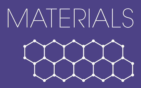 Research Initiatives - Materials