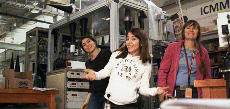 If you don't now, you will believe by the end of this music video about the great science research magnets make possible at the National MagLab.