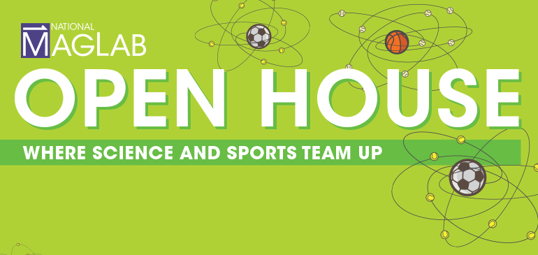 Open House Graphic by Caroline McNiel