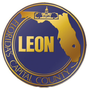 leon county logo color
