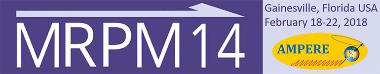 The 14th International Bologna Conference on Magnetic Resonance in Porous Media (MRPM14)