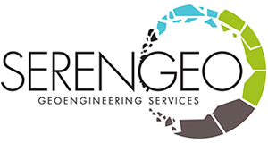Serengeo geoengineering logo