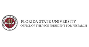 FSU Office of Vice President for Research logo