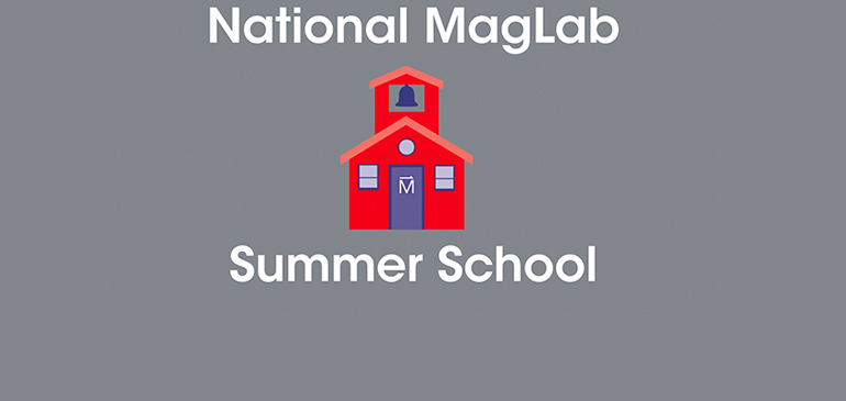 User Summer School graphic of school house.