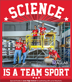 Team science poster hybrid magnet thumbnail