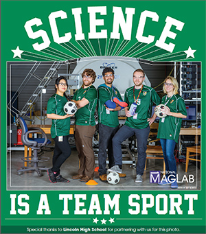 Team science poster ICR thumbnail