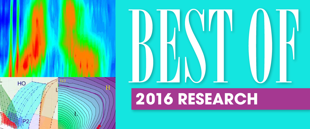Best of 2016 research
