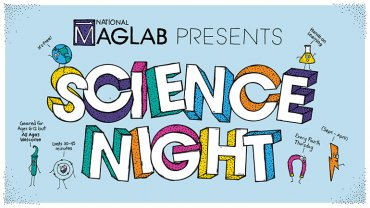 Science Night @ the Book Store