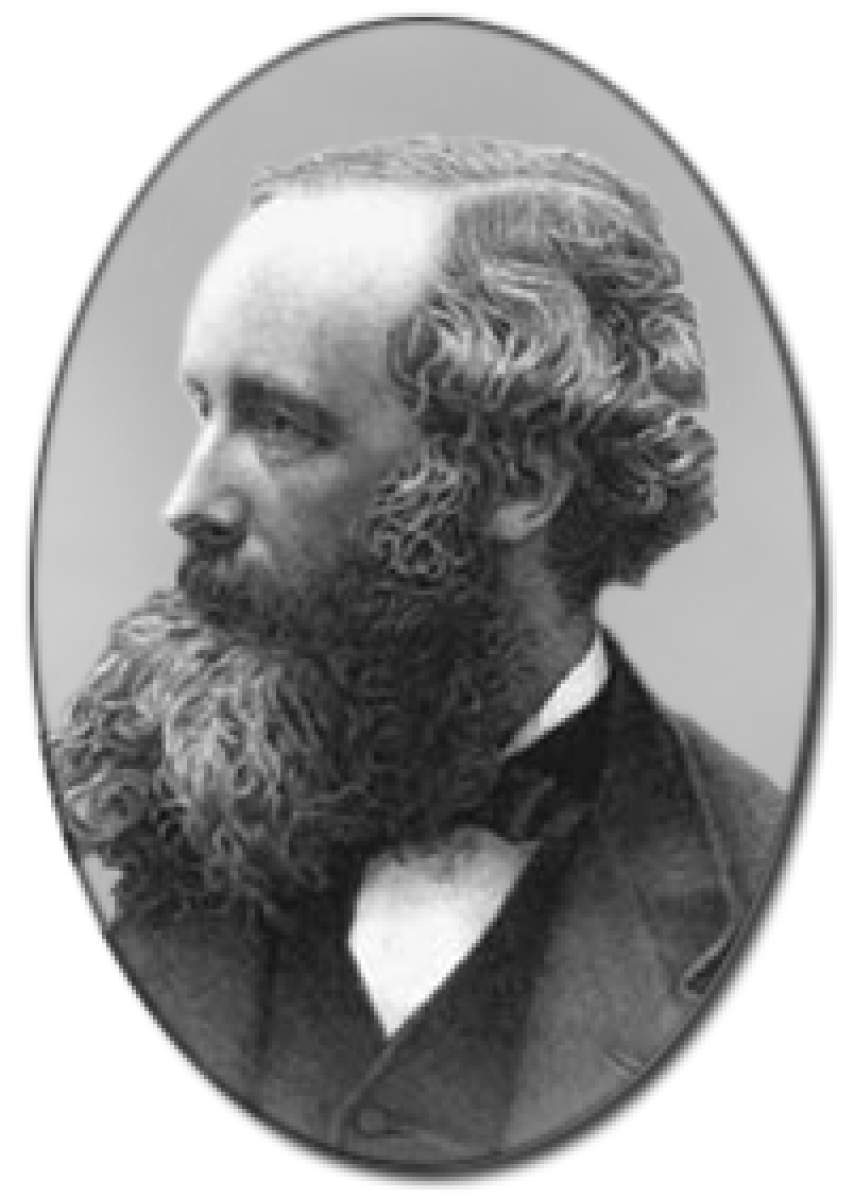 James Clerk Maxwell - MagLab