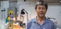 The MagLab's Jun Lu was awarded a grant to develop a novel oxidization treatment for superconducting magnets.
