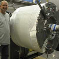 MagLab Completes 13 Tesla, 5-Ton Superconducting Coil for HZB