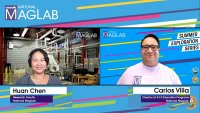 MagLab Summer Exploration Series