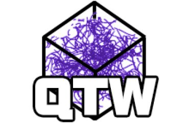 Quantum Turbulence Workshop Logo