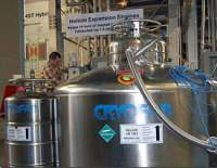 Cryogenics (Definition)