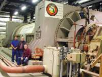 Partners in pulse: The MagLab at Los Alamos